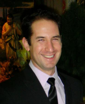 Robert Garcia, RBC YPN