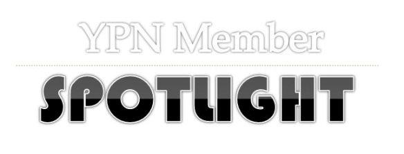 YPN Member Spotlight